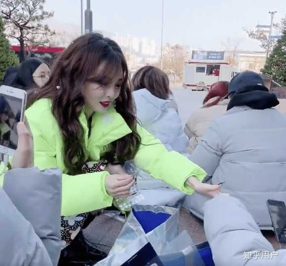 泫雅是真的性感吗?你说呢? 韩国女团 第14张