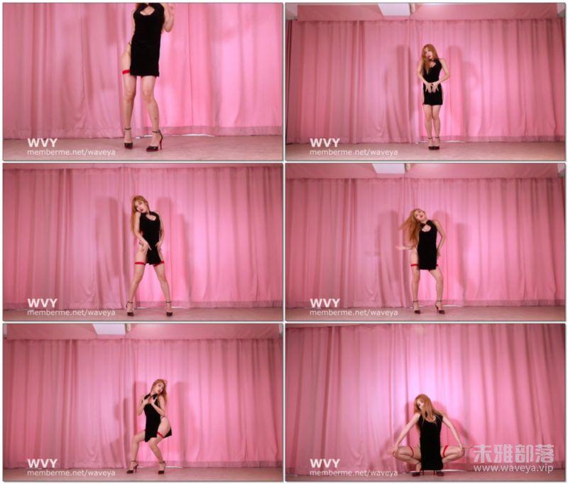 [Waveya会员]MiU Chipao Sexy Dance付费视频下载 Waveya会员 第4张