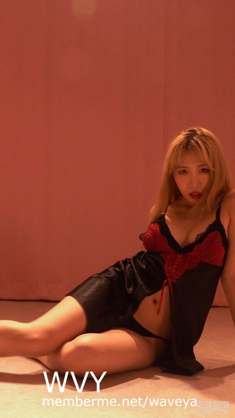 [Waveya会员]Miu性感热舞 Thinkin Bout You sexy dance Memberme高清在线下载 W2012040122 Waveya会员 第2张