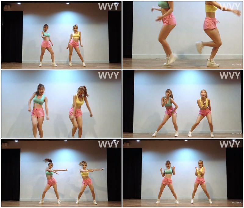 [Waveya]Little Mix Bounce Back Dance Cover 高清视频在线下载 W1906170111 Waveya2019 第4张