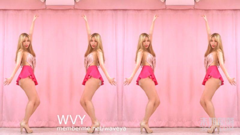[Waveya会员]最新付费视频 MiU Eureka sexy dance Memberme高清在线下载 W2101090122 Waveaya会员 第4张