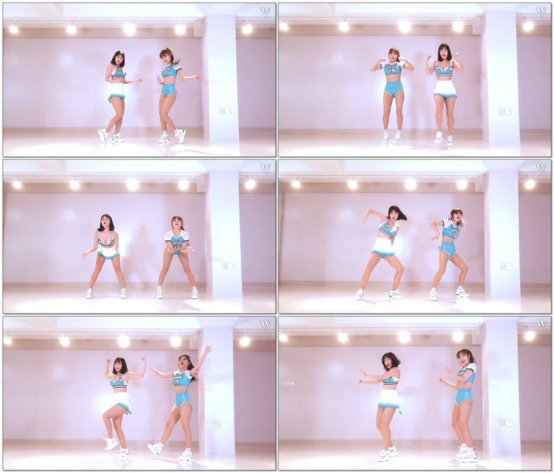 [Waveya](MAMAMOO) HIP Dance Cover 高清视频在线下载 W1912150111 Waveya2019 第3张
