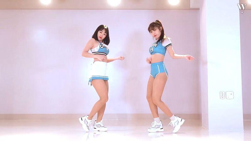 [Waveya](MAMAMOO) HIP Dance Cover 高清视频在线下载 W1912150111 Waveya2019 第2张