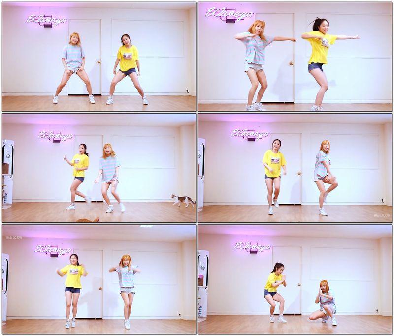 [Waveya]iKON - (B-DAY) cover dance 高清视频在线下载 W201706020111 Waveya2017 第5张
