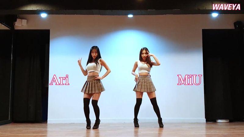 [Waveya]Twice Yes or Yes cover dance 高清视频在线下载 W201811100111 Waveya2018 第2张