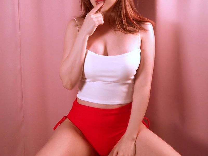 [Waveya会员]Ari 💜 Kiss me more 💋 Waveya会员 第1张