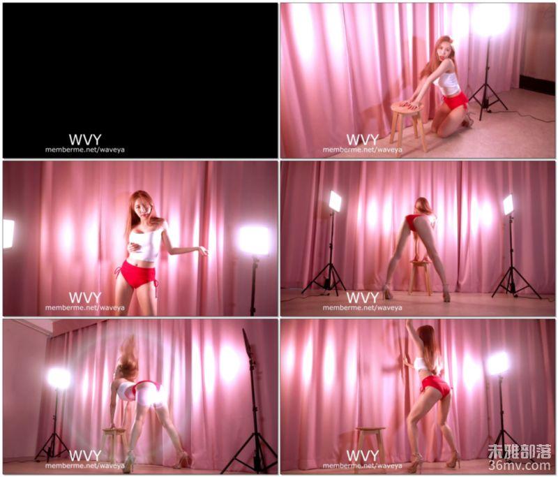[Waveya会员]MiU Kiss me more Memberme Waveya会员 第5张