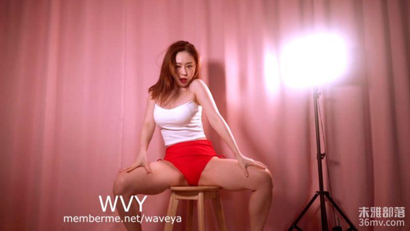 [Waveya会员]Ari 💜 Kiss me more 💋 Waveya会员 第2张