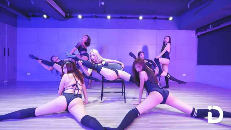 [IDance]Marian Hill - was it not / Wendy Choreography 高清视频在线下载 IDdance 第4张
