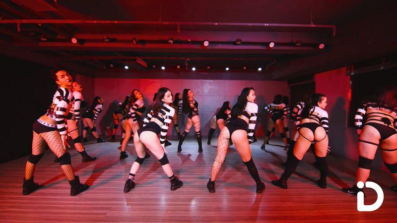 [IDance]Madonna - S.E.X. / FOXYEN Choreography @Madonna高清视频在线下载 IDdance 第2张