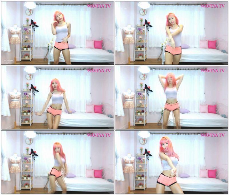 [Waveya]J.Y. Park Who's your mama? MiU sexy dance 高清视频在线下载 Waveya2016 第2张