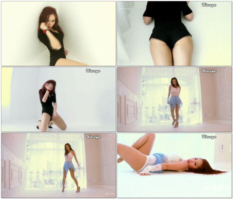 Waveya ARI - Gain Paradise lost cover dance (Age restricted)19 高清视频在线下载 Waveya2015 第5张