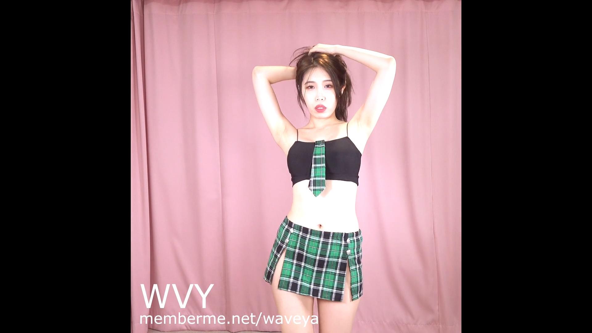 [Waveya会员]MiU Zerotwo Dance 🍰🍧 Memberme付费视频高清在线下载 Waveya会员 第1张