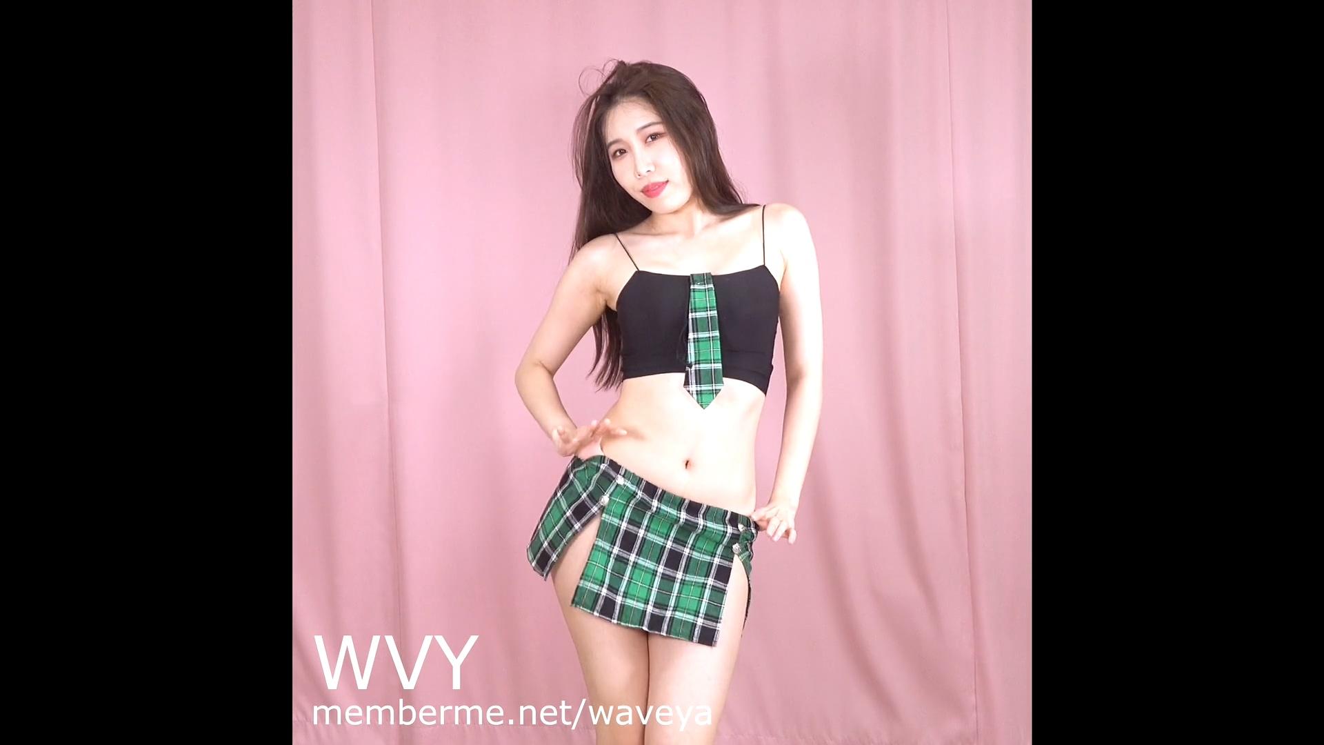 [Waveya会员]MiU Zerotwo Dance 🍰🍧 Memberme付费视频高清在线下载 Waveya会员 第2张
