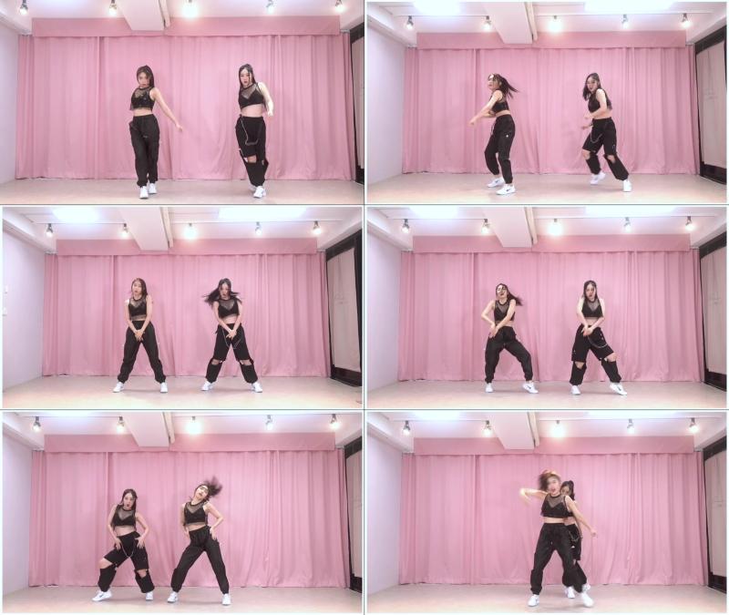 스우파 Hey mama 헤이마마 Dance Cover Waveya 웨이브야 #스트릿우먼파이터 Choreo by 노제 Waveya2021 第3张